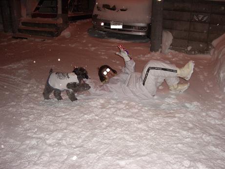 雪かき● 018.JPG