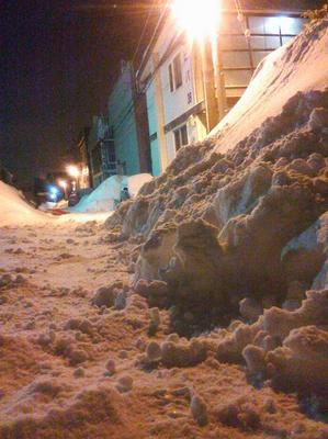 2011.01.18深夜の雪掻き・雪投げ110.jpg