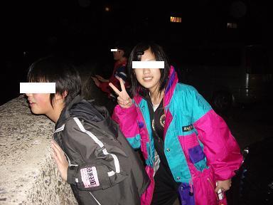 夜の海to子供達 054.JPG