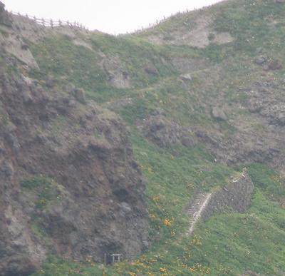 32 神威岬の階段2.JPG