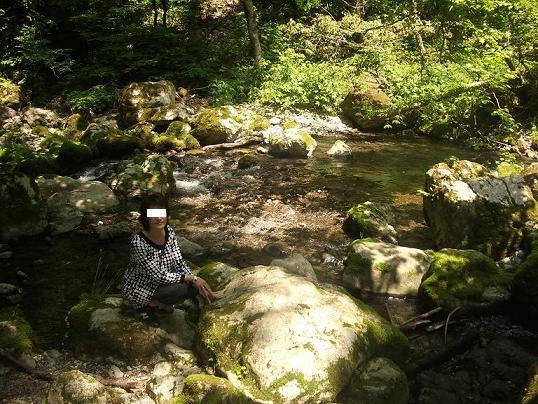 2008.05.17~18 河内の風穴に行ってきたよ~.JPG