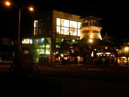 2009.10.03夜の小樽 6.jpg