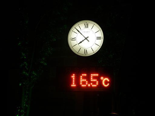 2009.10.03夜の小樽 寒いね~ 1.jpg