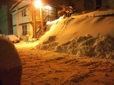 2011.01.18深夜の雪掻き・雪投げ109.jpg