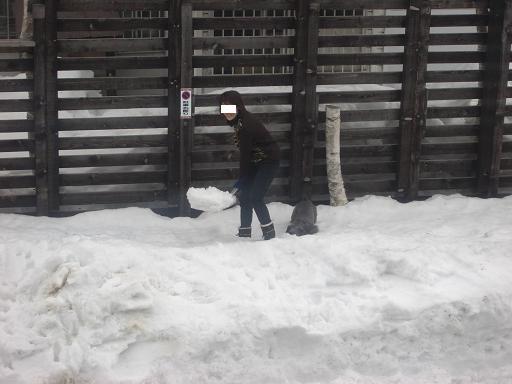 歩道の雪出し  003.JPG