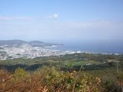 毛無峠から見た小樽市内 1.jpg